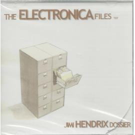 Jimi Hendrix Dossier - The Electronica Files