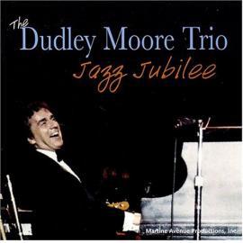 Jazz Jubilee - Dudley Moore Trio