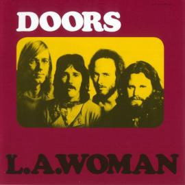 L.A. Woman - The Doors