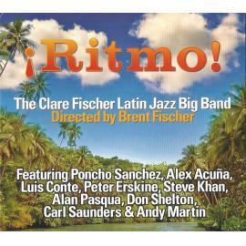 ¡Ritmo! - Clare Fischer Latin Jazz Big Band