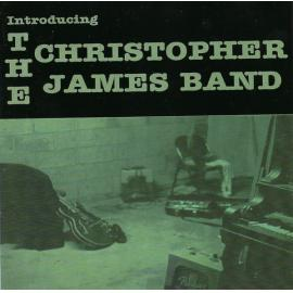 Introducing The Christopher James Band - Christopher James