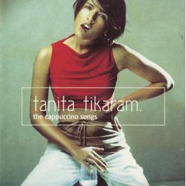 The Cappuccino Songs - Tanita Tikaram