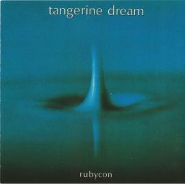 Rubycon - Tangerine Dream