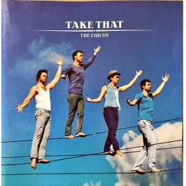 The Circus - Take That