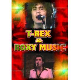 T Rex & Roxy Music - T. Rex