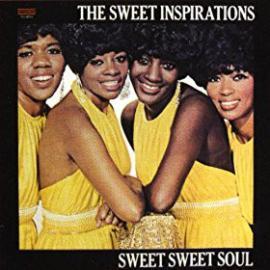 Sweet Sweet Soul - The Sweet Inspirations