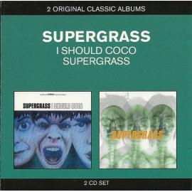 I Should Coco / Supergrass - Supergrass