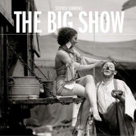The Big Show - Stephen Simmons
