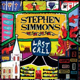 Last Call - Stephen Simmons