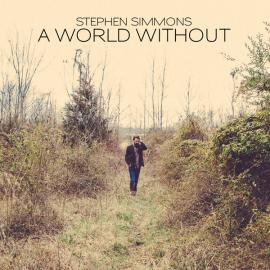 A World Without - Stephen Simmons