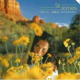 The St. James Experience - Stephanie James