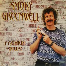 Premium Smoke  - Smoky Greenwell