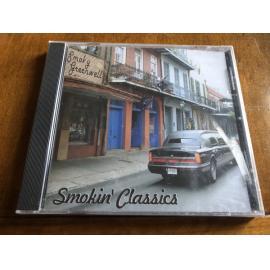 Smokin' Classics - Smoky Greenwell