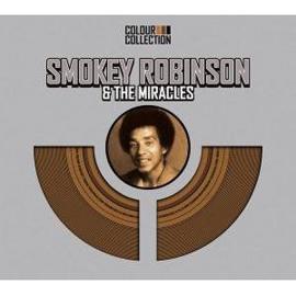 Colour Collection - Smokey Robinson