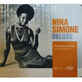 Deluxe - The Anthology Collection - Nina Simone