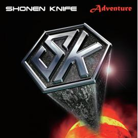 Adventure - Shonen Knife