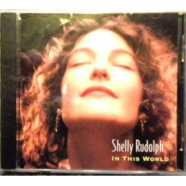 In This World - Shelly Rudolph