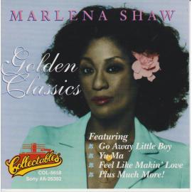 Golden Classics - Marlena Shaw