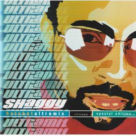 Hot Shot Ultramix - Shaggy