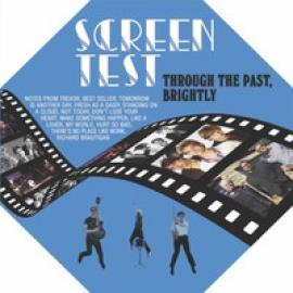 Through The Past, Brightly - Screen Test