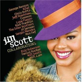 Collaborations - Jill Scott