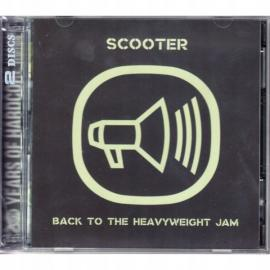 Back To The Heavyweight Jam - Scooter