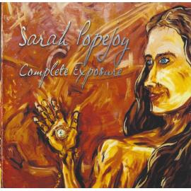 Complete Exposure - Sarah Popejoy
