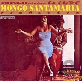 Introduces La Lupe - The Mongo Santamaria Orchestra