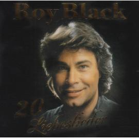 Wer Gefühle Zeigt – 20 Liebeslieder - Roy Black