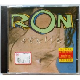 Stelle - Ron