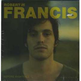 Before Nightfall - Robert Francis