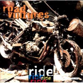 Ride - Road Vultures