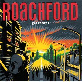 Get Ready ! - Roachford