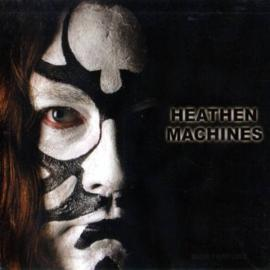 Heathen Machines - Richard Fortunato