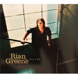 Drown The Miller - Rian Greene