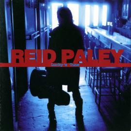 Lucky's Tune - Reid Paley