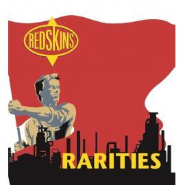 Rarities - Redskins