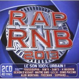 RAP RNB 2013 - Various Production