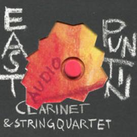 East For Clarinet & Stringquartet - Claudio Puntin