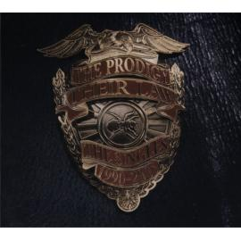 Their Law - The Singles 1990-2005 - The Prodigy