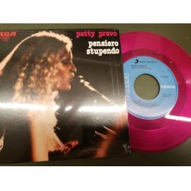 Pensiero Stupendo - Patty Pravo