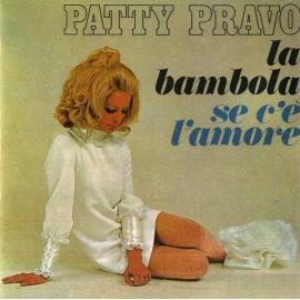 La Bambola - Patty Pravo