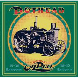 Rumely Oil Pull - Pothead
