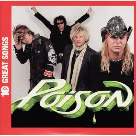 10 Great Songs - Poison
