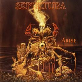 Arise - Sepultura