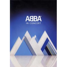 In Concert - ABBA