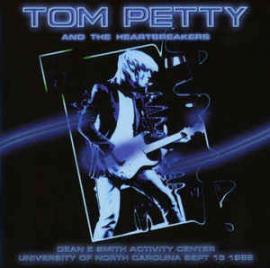 Dean E Smith Activity Center - Tom Petty And The Heartbreakers