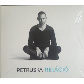 Reláció - Petruska András