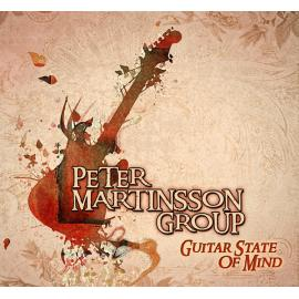 Guitar State Of Mind - Peter Martinsson Group