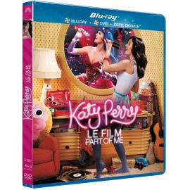 Katy perry : part of me [Blu-ray] [FR Import]-Perry, Katy - Katy Perry